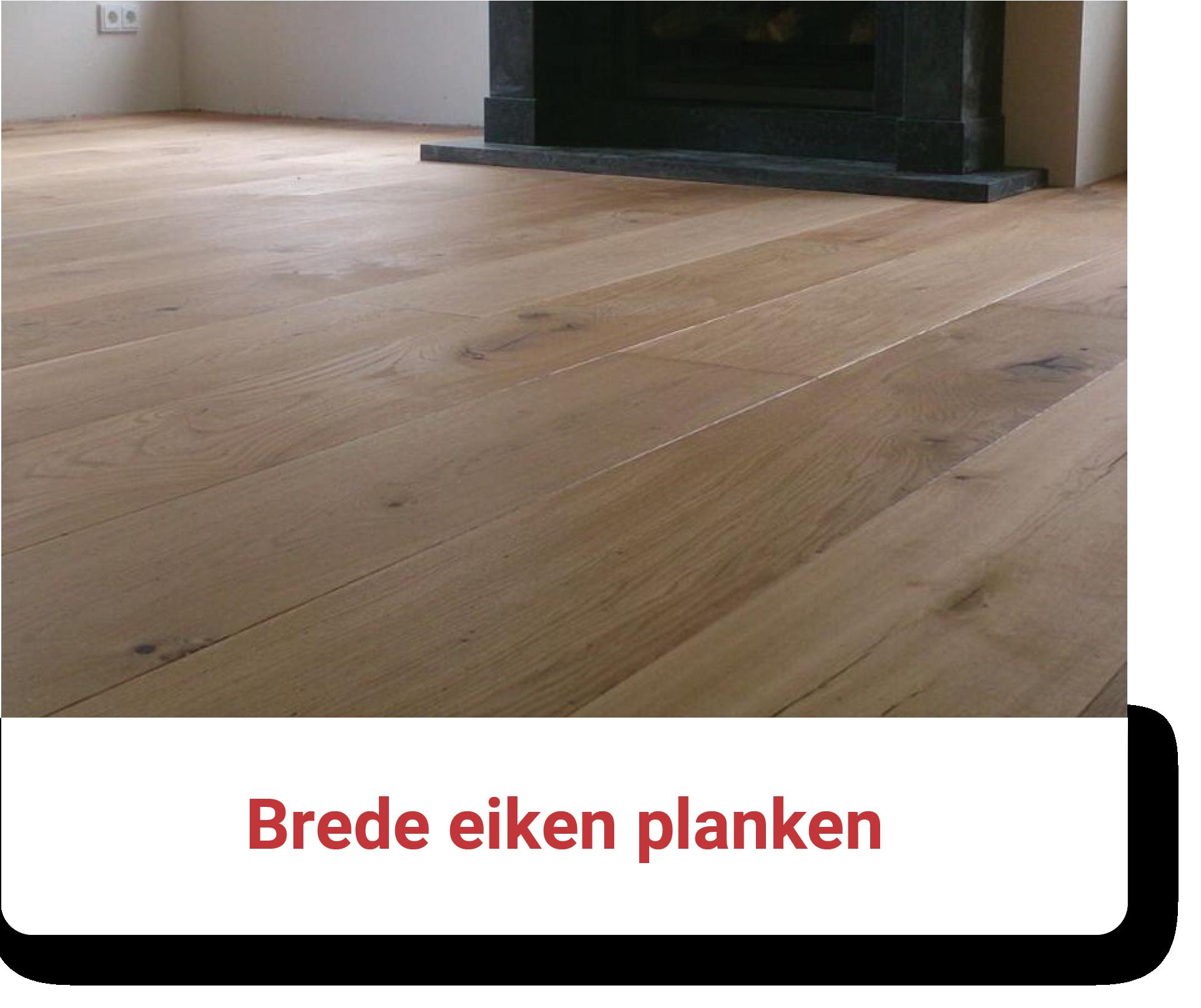 Horeca vloeren Nederland