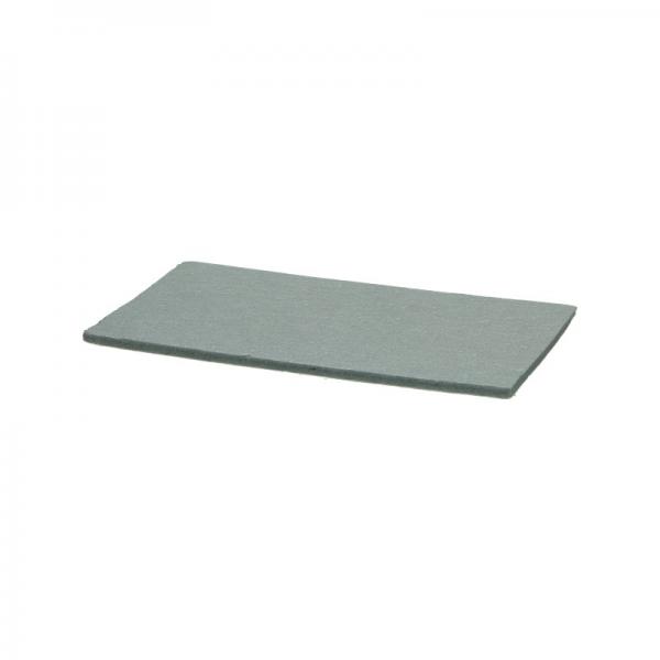 10 db xps ondervloerplaat 5 mm