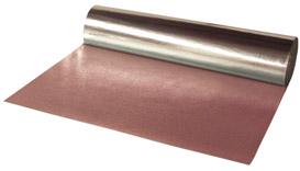 Elkorub rubberen ondervloer 2,8